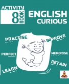English Curious  Book 8