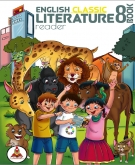 Literature Reader  Book 8