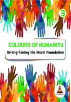 COLOURS OF HUMANITY Class 3