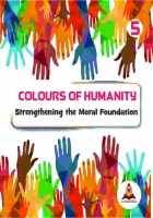 COLOURS OF HUMANITY Class 5