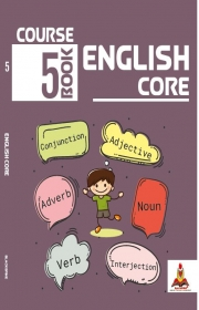 English Core Class 5