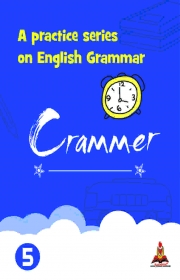 English CRAMMER Books Class 5