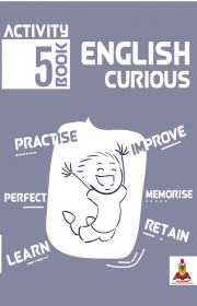 English Curious  Book 5