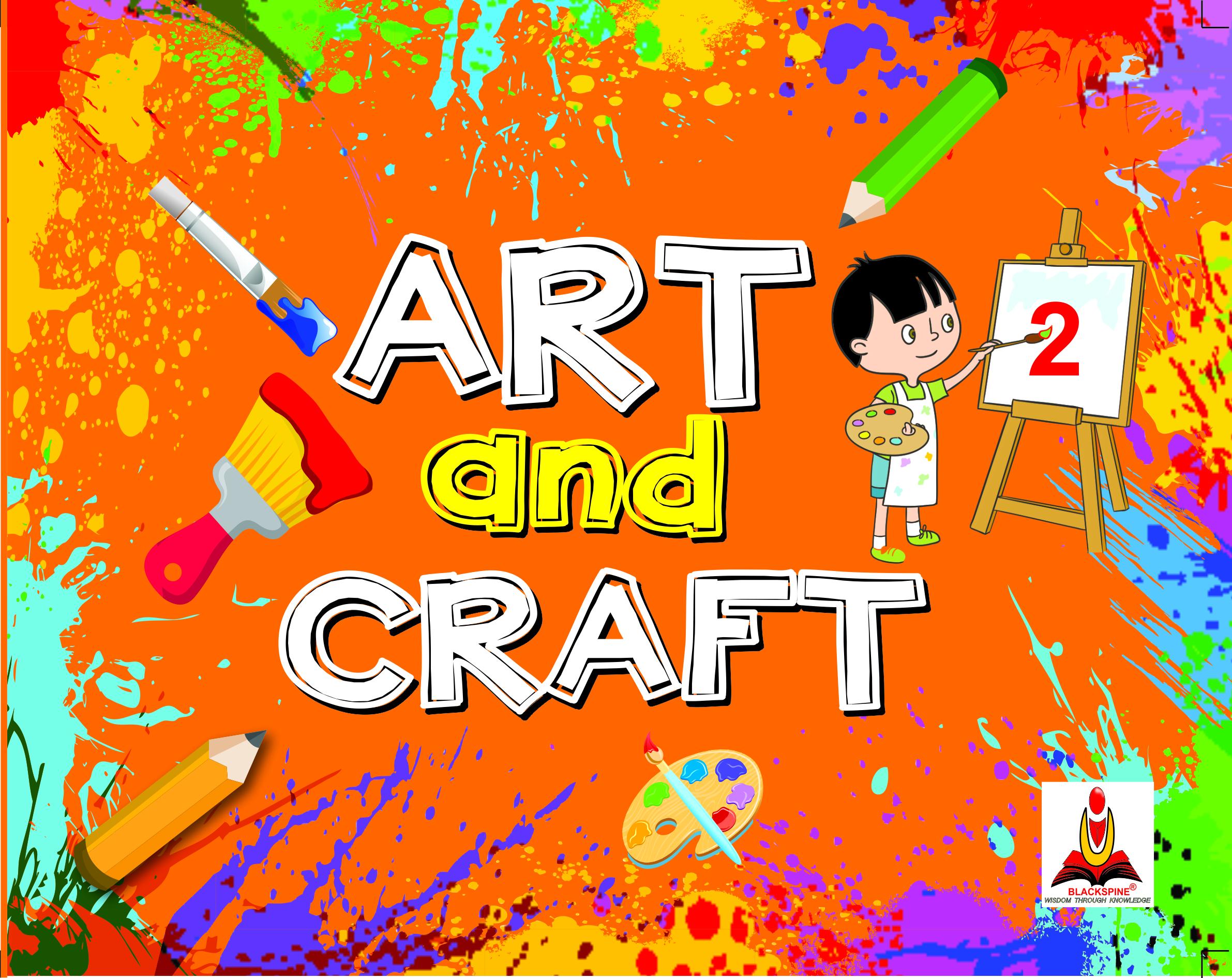 Art Craft Class 2